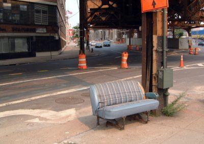 LC NYC sofa